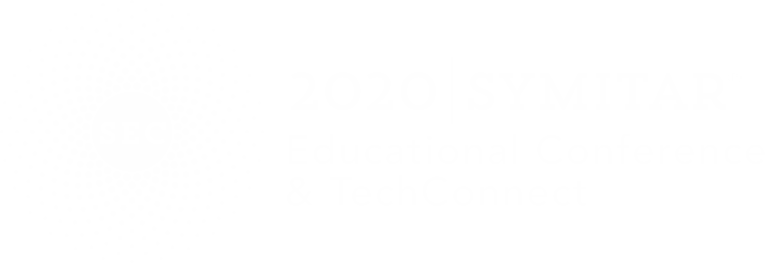 2019 Symitar Educational Conference Wordmark