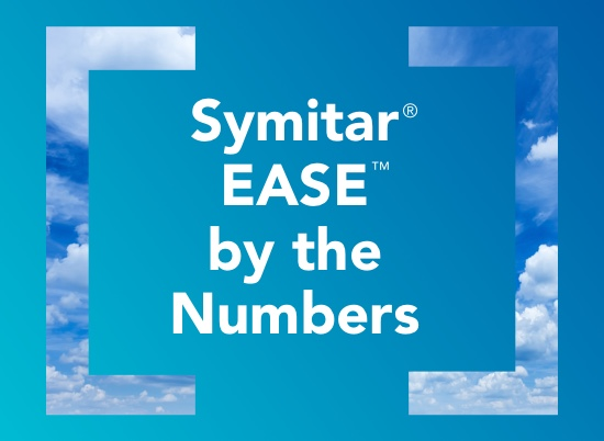 Symitar® EASE™ by the Numbers